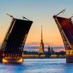 Реки и каналы Санкт-Петербурга и Москвы закроют для движения на месяц