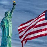 Уменьшилось количество виз США, выданных гражданам стран из миграционного указа