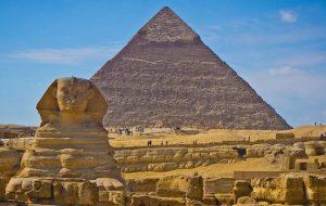 Египет введёт электронные визы в июне