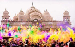 Электронная виза в Индию: срок пребывания увеличен