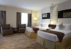 В Мельбурне открылся новый отель Four Points by Sheraton