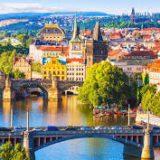 Туры в Чехию. Преимущества