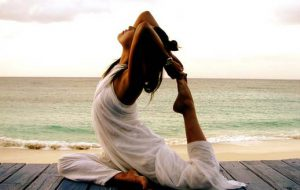 Самые популярные российские направления для любителей йоги