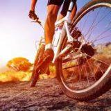 Между Иркутском и Байкалом появилась электричка для велосипедистов