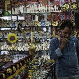 Торговцев сувенирами в Египте накажут на назойливость