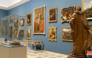 Названы самые популярные «музейные» города России