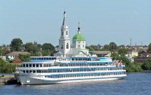 Названы самые популярные направления круизного туризма в России