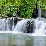 """На курорте """"Роза Хутор"""" откроется парк водопадов"""