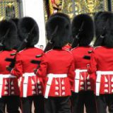Великобритания: туристов просят побеспокоиться