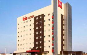 В центре Тбилиси открылся новый отель бренда ibis