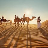 Турпоток в Абу-Даби из РФ вырос на 41%