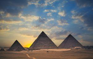 Минтранс о возобновлении полетов в Египет