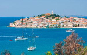 Хорватия дает оптимистичные прогнозы на лето 2017