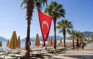 Спрос на Турцию восстановился