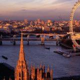Ростуризм советует воздержаться от поездок в Великобританию