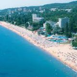 Пляжи Болгарии очищают от незаконных построек