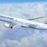 Turkish Airlines продлила срок действия увеличенных норм багажа из России
