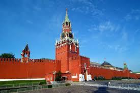 Московский Кремль закроется 12 июня