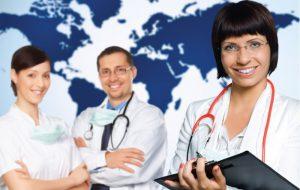 Осенью состоится Health&Medical Tourism