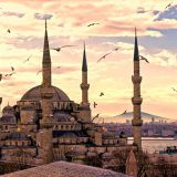 Pegasus Airlines летит из Самары в Стамбул