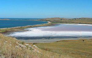 В Крыму может появиться аналог курортов Мертвого моря