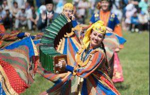 «Праздник плуга» отметят башкиры и татары по всей России