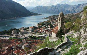 Албания отменила визы для россиян до 15 ноября