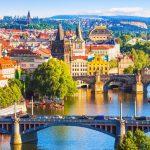 Чехия ждёт роста турпотока из РФ