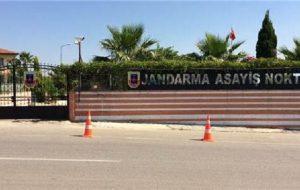 Отделение туристической полиции открыто в районе Манавгат