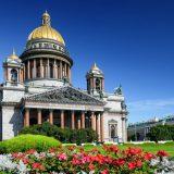 Отличный отдых в Санкт-Петербурге