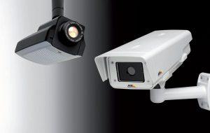 Видеонаблюдение. Выбор видеокамеры системы видеонаблюдения