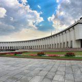 Музей на Поклонной горе будет работать бесплатно