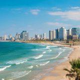 Израиль запускает новый этап субсидирования чартеров из РФ