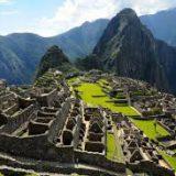 Поток туристов в древний город Мачу-Пикчу ограничат