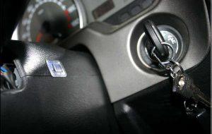 В Италии водителей штрафуют за открытые окна и незапертые авто