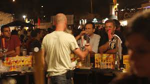 Пивной фестиваль пройдет в Тель-Авиве