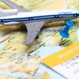 Авиабилеты за рубеж снова подорожают