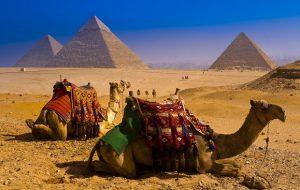 Открытие Египта в этом году ждать не стоит?
