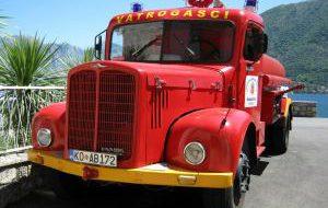 Пожары в Черногории: огонь «добрался» до Сплита