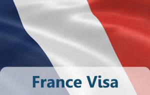 Франция сократит срок выдачи виз