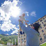 Активное лето в горах с детьми — это реально!
