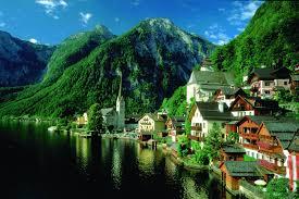 Разнообразная Австрия