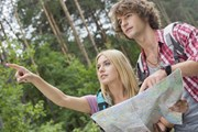 В России появилась скидочная карта для путешествующей молодежи