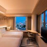 Первый отель бренда Hilton Garden Inn открылся в Сингапуре