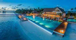 На Мальдивах открылся четырехзвездочный отель бренда Mercure