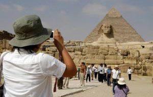 Турпоток в Египет растет независимо от россиян