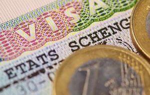 Греческое консульство больше не выдает «длинный» Шенген