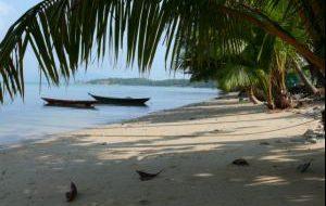 Названы лучшие пляжи Таиланда