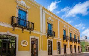 В Мексике открылся новый бюджетный отель