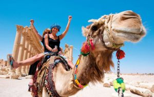 Брянская турфирма рекламировала Египет